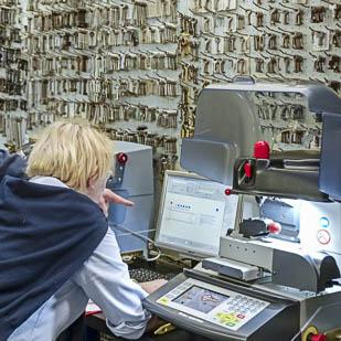 Schlüssel nachmachen Köln Lindenthal